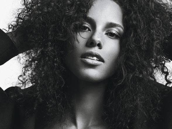 Alicia Keys(アリシア・キーズ)ヒット曲まとめ