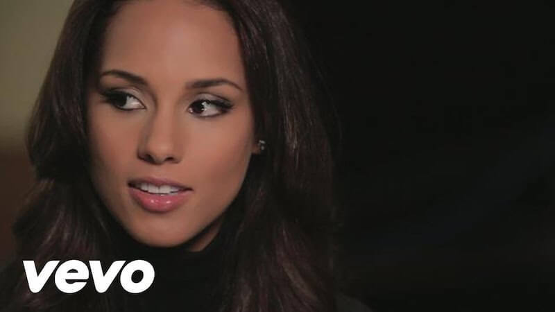 Alicia Keys(アリシア・キーズ)とは?