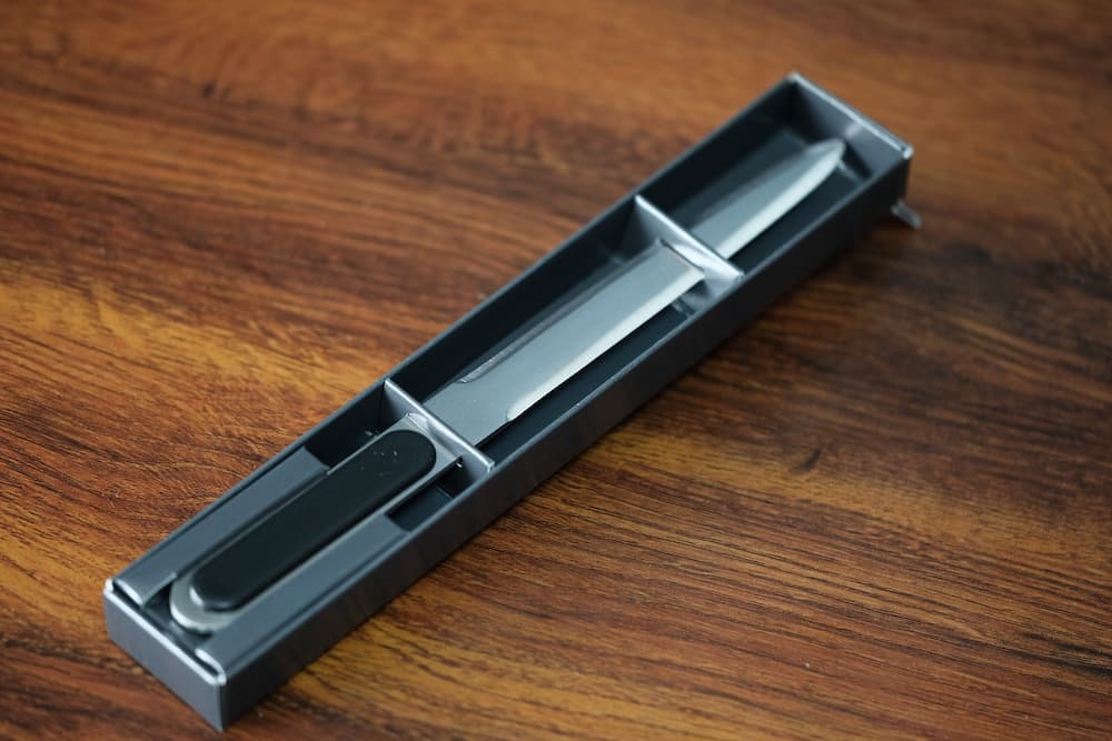私も愛用している「コクヨ ペーパーナイフ HA-302」