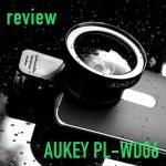 AUKEY PL-WD06 レビュー