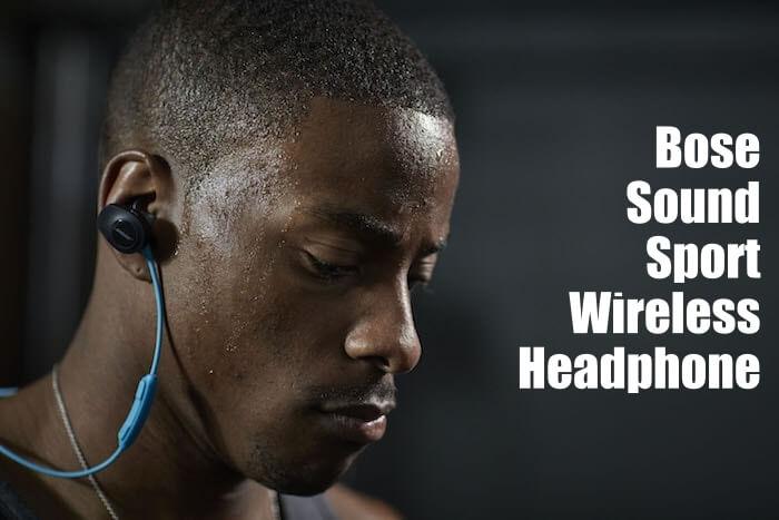 【レビュー】『Bose SoundSport ワイヤレスヘッドホン』を使ってみた。運動やエクササイズにばっちりです!