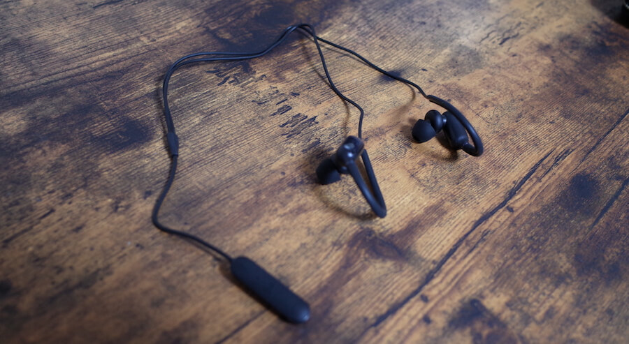 Xiaomi Bluetooth Music Sport Earbuds レビュー