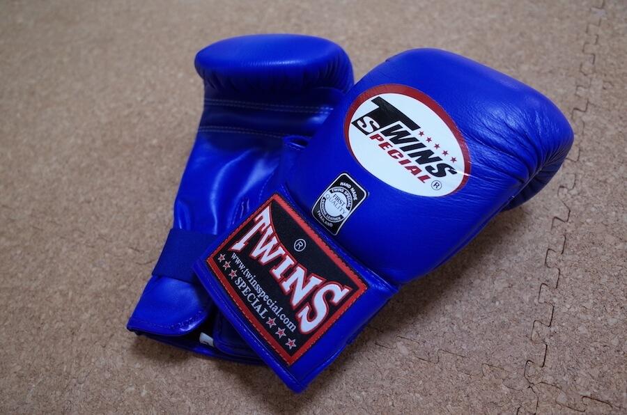 ボクシンググローブ&パンチンググローブについて