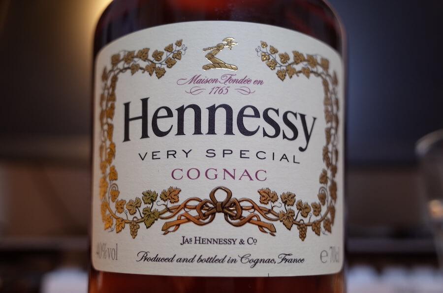 Hennessy(ヘネシー)とは?