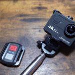 カメラ設置パターン例