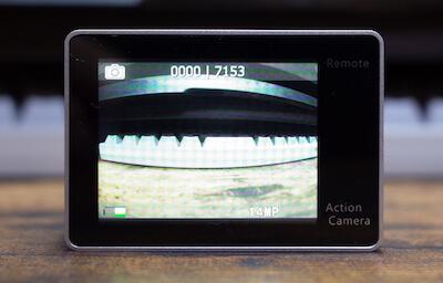 カメラモード