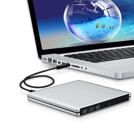Bengoo USB3.0 外付けスロット