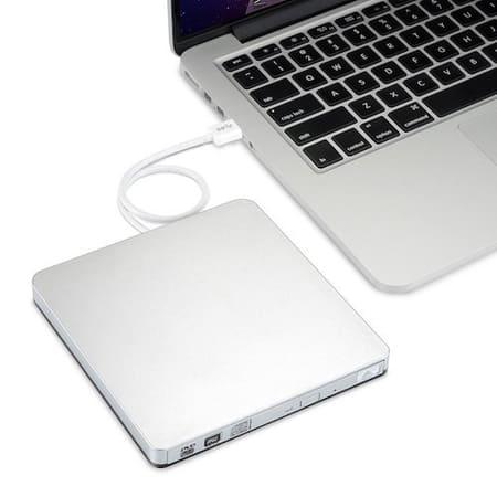 VersionTech USB2.0 ポータブルドライブ