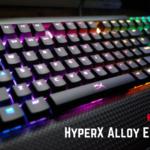 レビュー『HyperX Alloy Elite RGB』