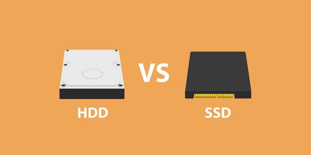 外付けHDD・SDDの押さえておくべきポイント