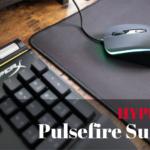 HyperX Pulsefire Surge レビュー