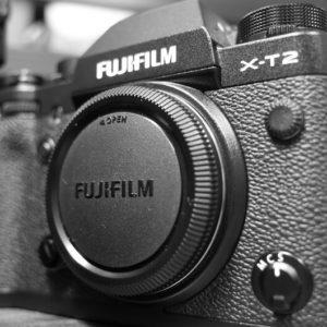 レビュー「FUJIFILM X-T2」