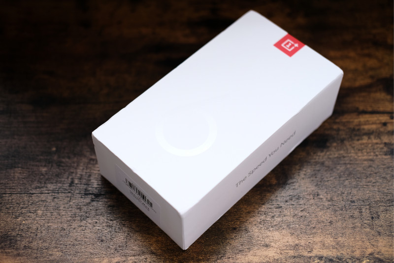 「OnePlus 6」実機レビュー