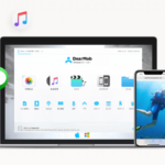 DearMob iPhoneマネージャー1