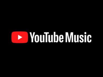 音楽ストリーミングサービス【YouTube Music】