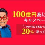 【PayPay】Mac miniのCTOモデルを買った