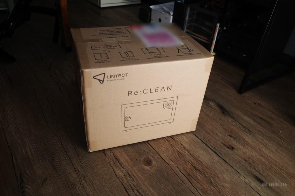 防湿庫「Re:CLEAN」21Lバージョン レビュー