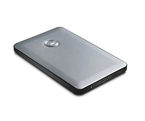 G-Technology (HGST) G-DRIVE slim