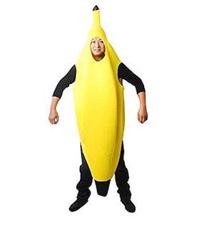 全身バナナ 着包み