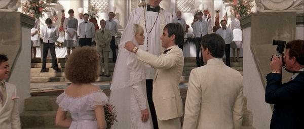 エルビラと結婚