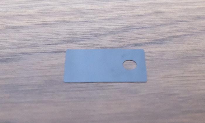 ニブ(ペン先)紙粉クリーナー