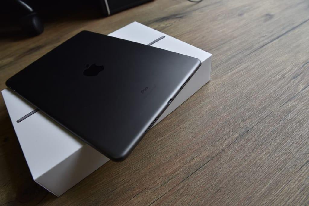 iPad air 3は、Lightningコネクタ