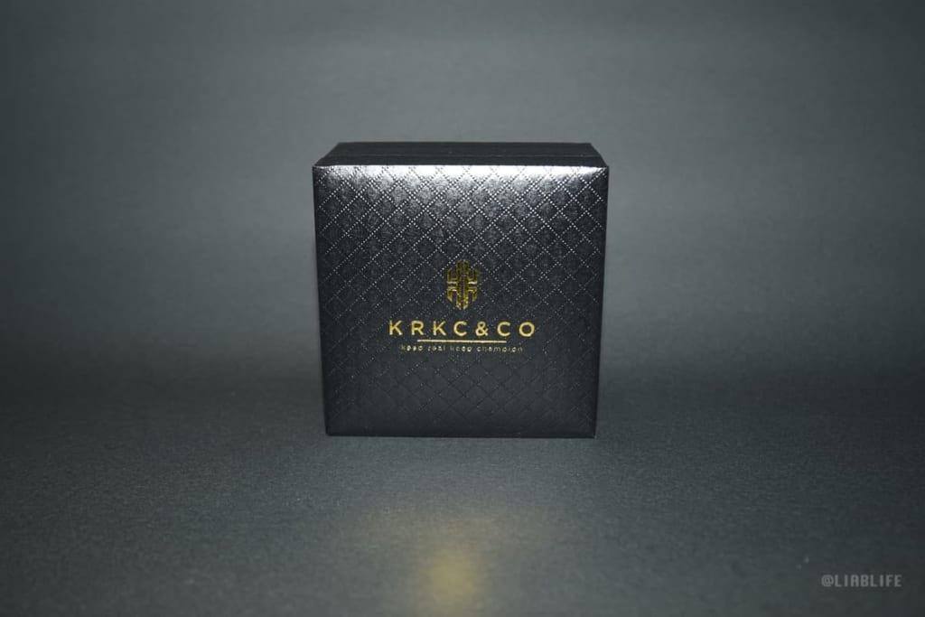 「KRKC&CO」HIPHOPジュエリーレビュー