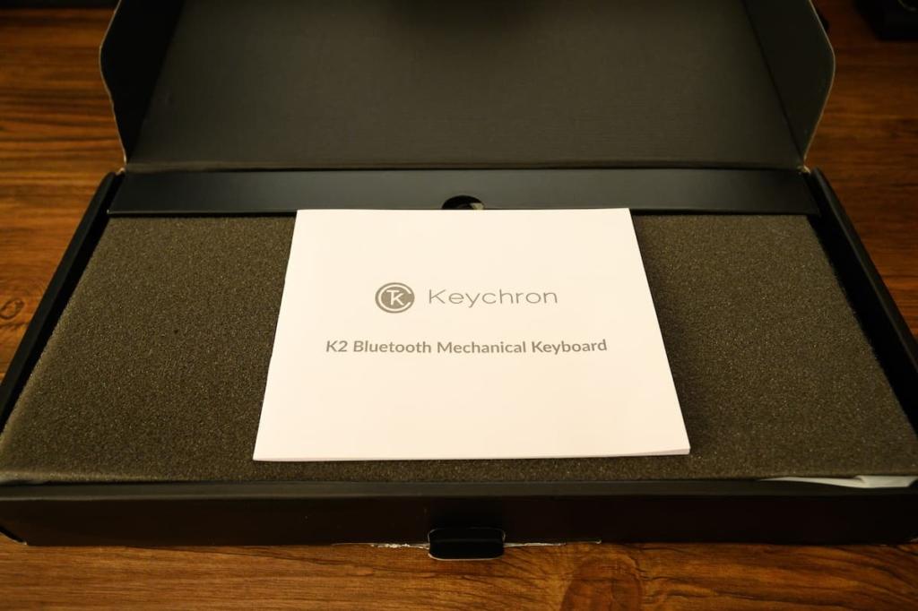 「Keychron」とは、キーボード愛好家のグループによって2017年に結成されたキーボードメーカーです