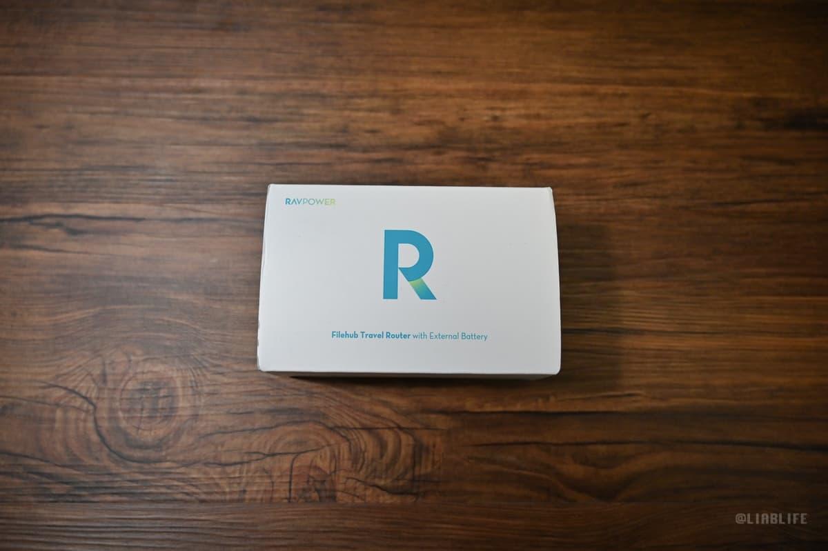 RAVPower『RP-WD009』レビュー