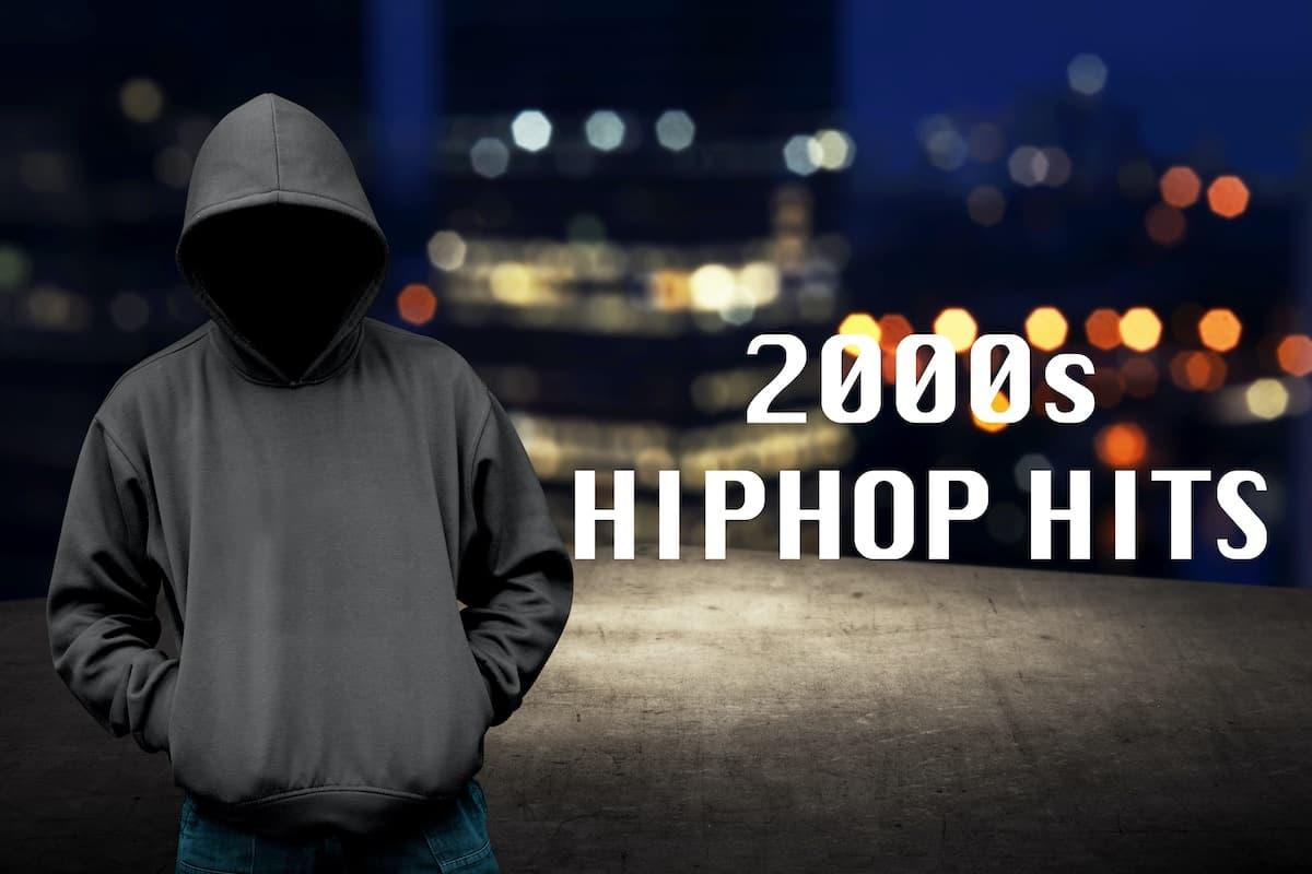 【まとめ】2000年代に活躍していたUSラッパーと、ヒット曲55選!