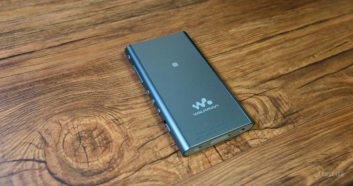 Bluetooth接続ができる「NFC」を搭載