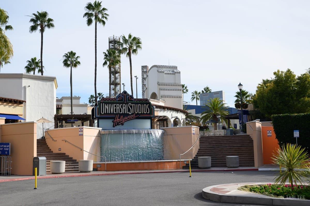 「ユニバーサルスタジオ・ハリウッド」はまじでおすすめ!