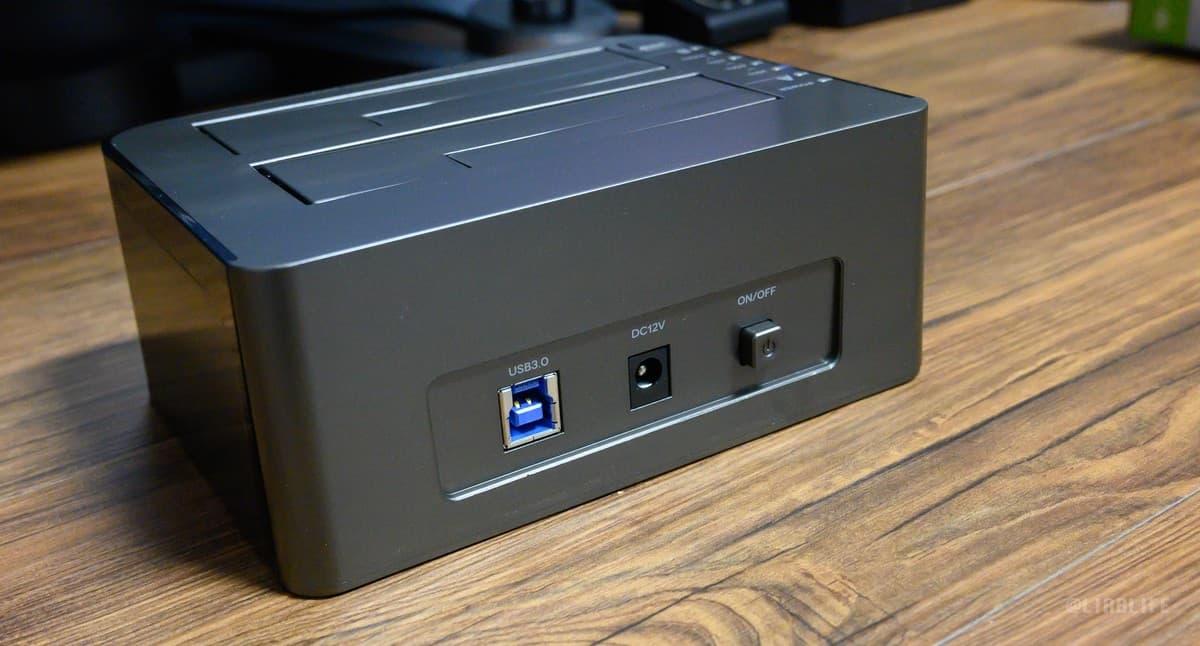 PCの電源のON/OFFを感知してスリープモード/復旧が連動されます。