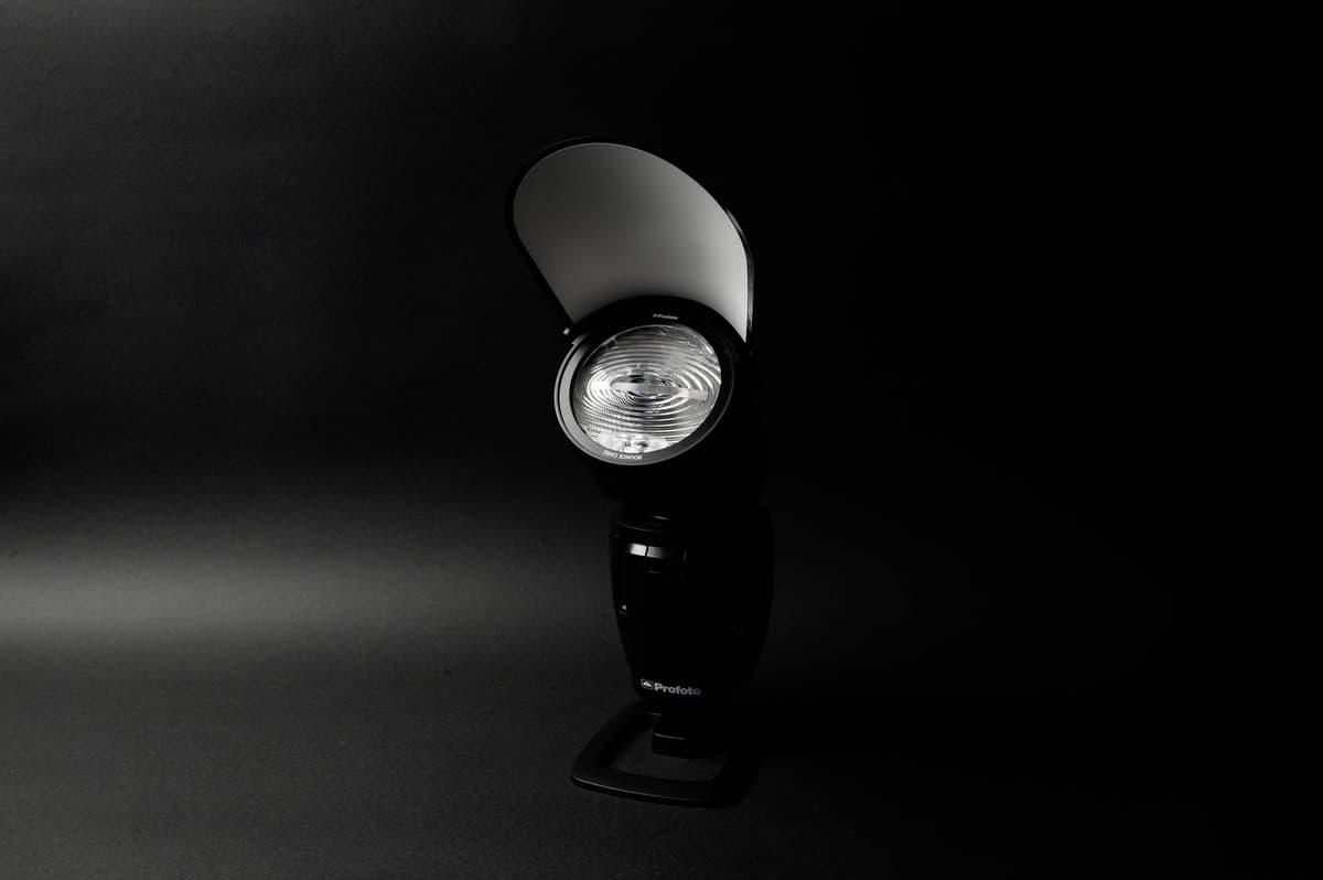 ライトシェービングツールはマグネット式