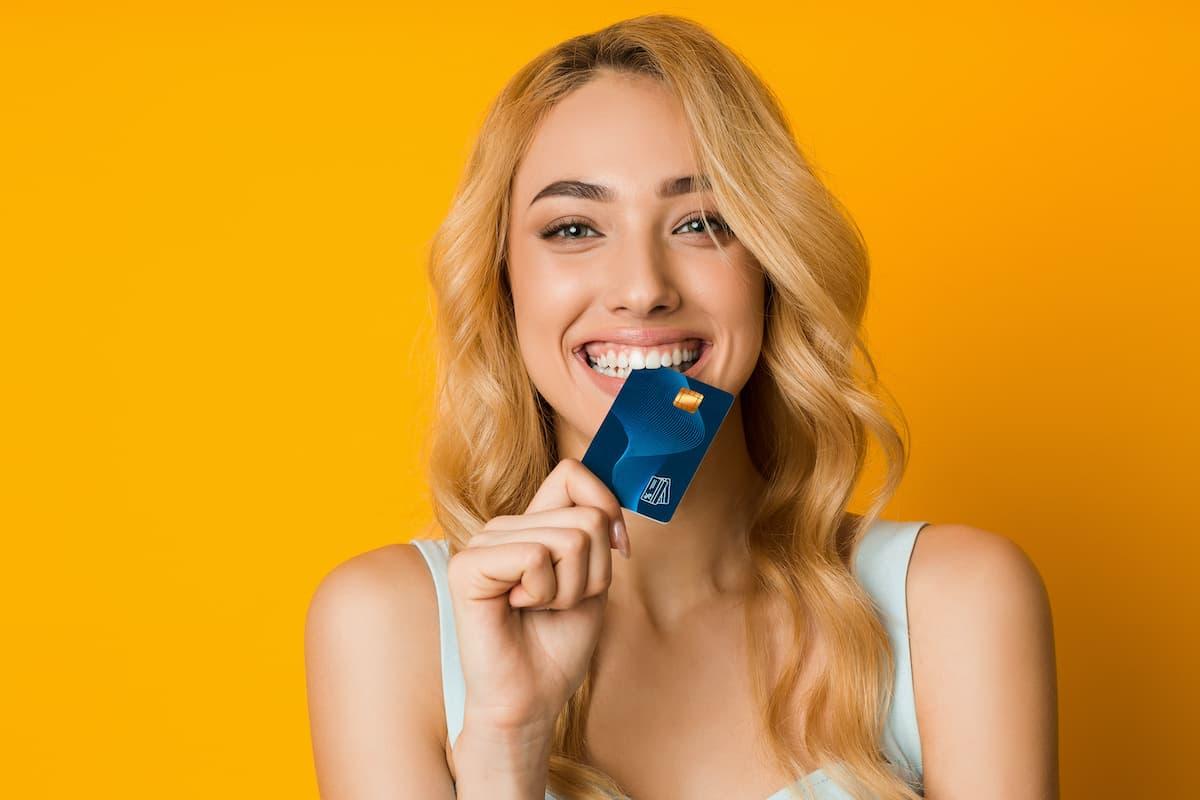 クレジットカードを厳選する条件