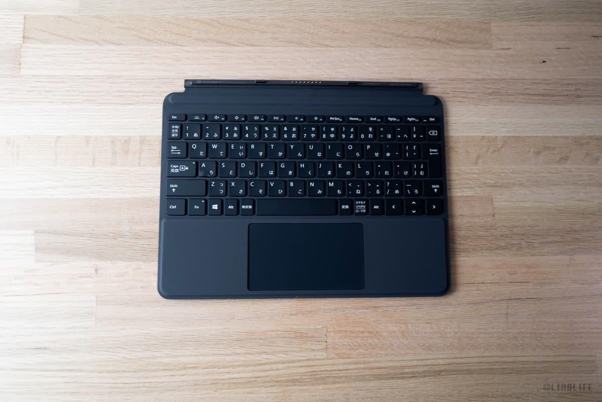 一般的なWindows用キーボードで、バックライトが点灯可能