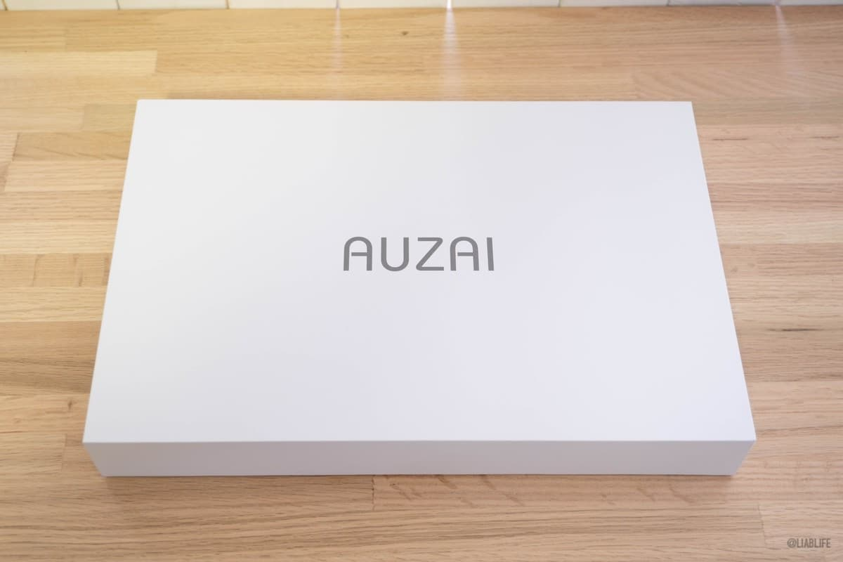 AUZAI「15.6インチ IPSポータブルモニター 」レビュー