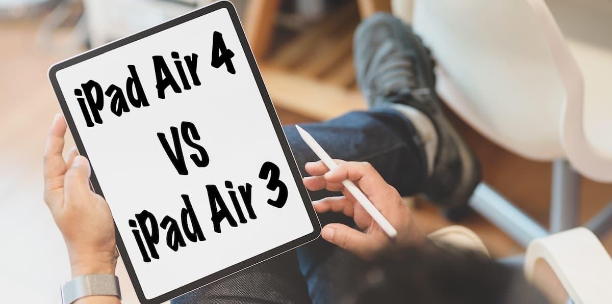 ipad air3 vs ipad air 4 比較