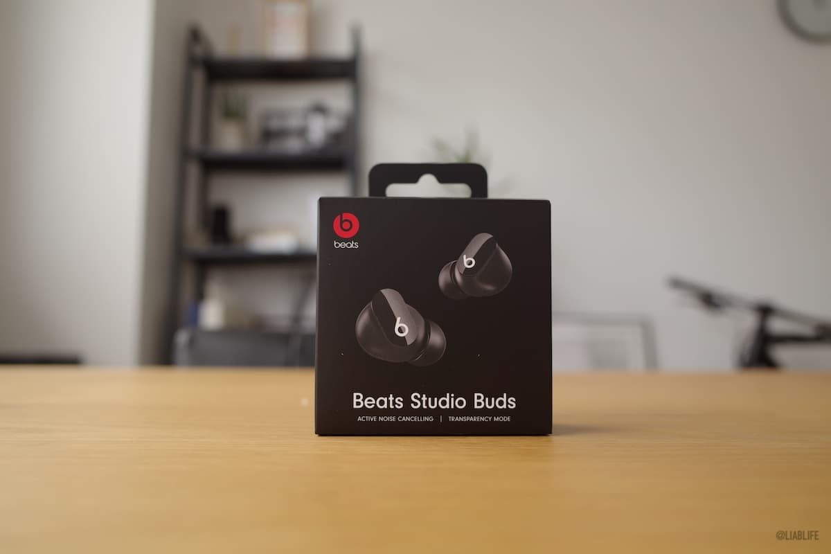 「Beats Studio Buds」実機レビュー